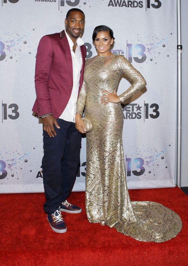 Laura Govan of 'The Basketball Wives LA' Was Sexually Abused By One of Her Family Member