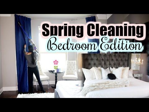 Spring Clean With Me – Speed Deep Cleaning! MissLizHeart – YouTube