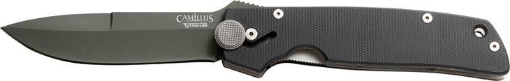 Camillus Cuda Folding Knife knives CM18533 - $46.84 #Knives #Camillus