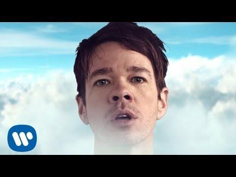 Nate Ruess: AhHa (Visualizer Video)