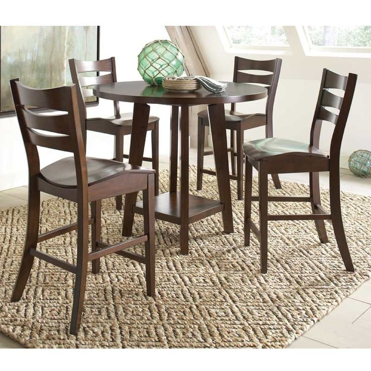 1000 ideas about contemporary dining sets on pinterest for Cute dining room sets