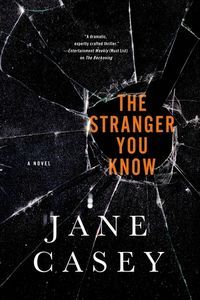 Review summary of The Stranger You Know by Jane Casey. The plotline of this first-person perspective police procedural is superbly structured, with multiple threads that are all related to the case and yet apparently have no connection to each other. That they are all so neatly untangled and resolved in the end is remarkable storytelling. Highly recommended. Our rating: 5 of 5 stars.