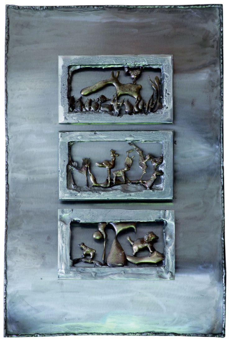 Sculpture chamber - Rzeźba & odlewnictwo