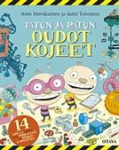 Tatun ja Patun oudot kojeet - Aino Havukainen, Sami Toivonen - Kovakantinen (9789511200840) - Kirjat - CDON.COM 14,95