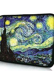 Elonno Van Goghs malerier neopren laptop sleeve... – DKK kr. 51