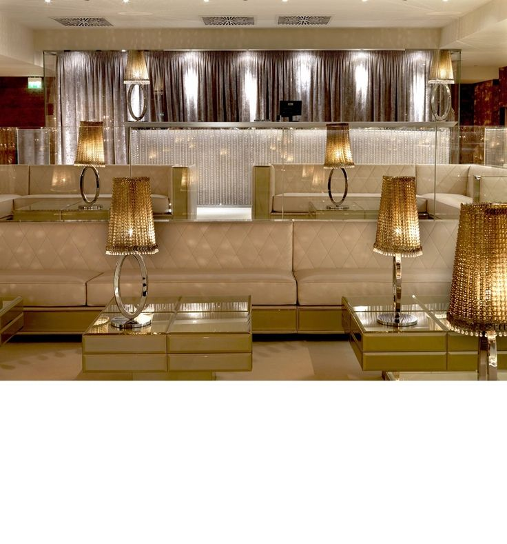 Luxury Interior Design Ultra High End Signature