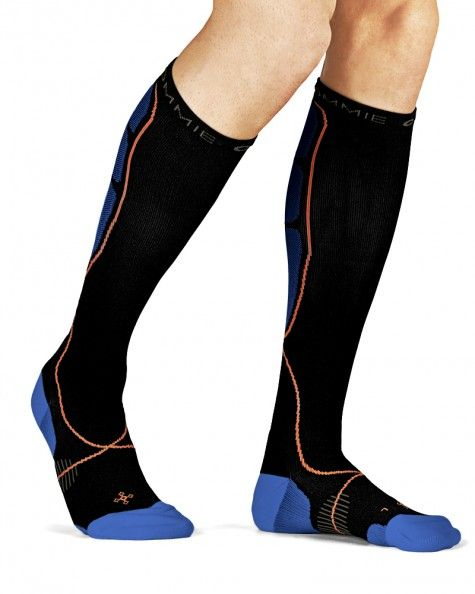 Tommie Copper Men S Exo Performance Compression Calf Socks