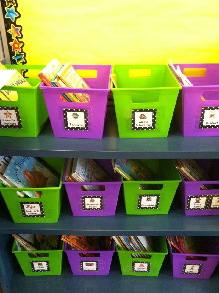 Classroom Organization Ideas First Grade ~ Best images about a st grade classroom library on