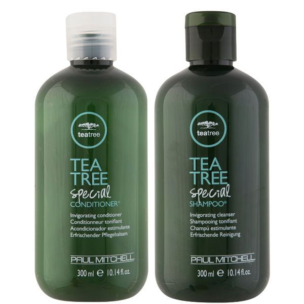 This shampoo and conditioner system sounds great for my sensitive and oily scalp! $19.00 ea. for 16 oz. at Ulta