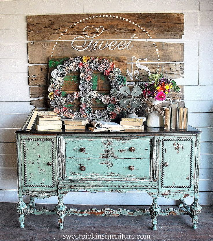 Hometalk :: Revamped furniture :: Lauri Black / Shabby 2 Uniquely Chic's clipboard on Hometalk