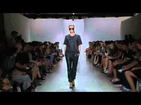 Porsche Design Runway at New York Fashion Week 2013