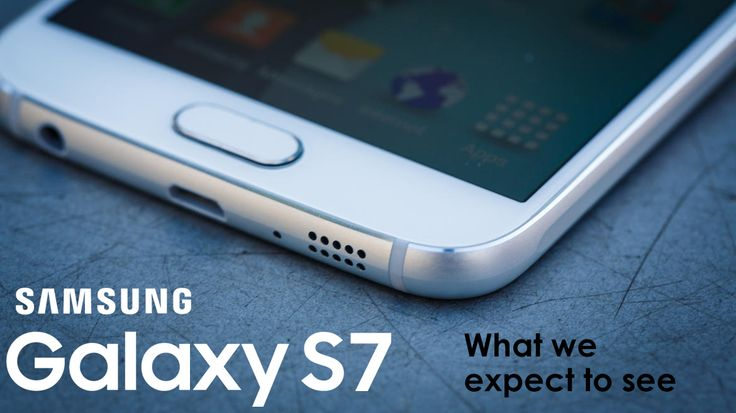 Will Samsung's next flagship be even better than the Galaxy S6?