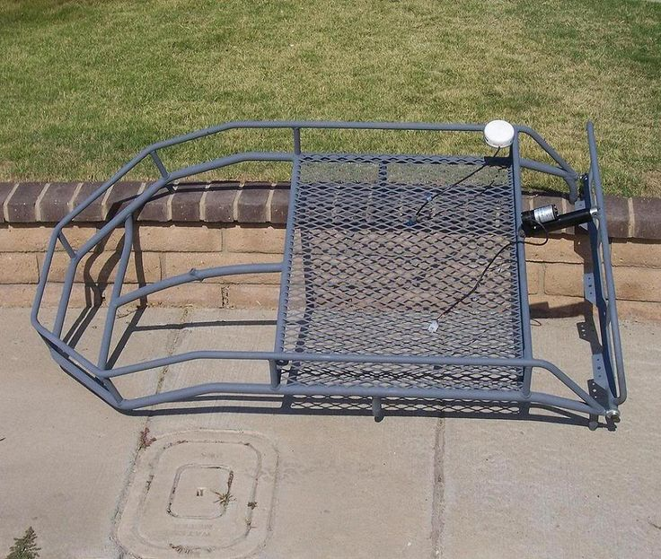 vw baja bug roof rack - Google Search