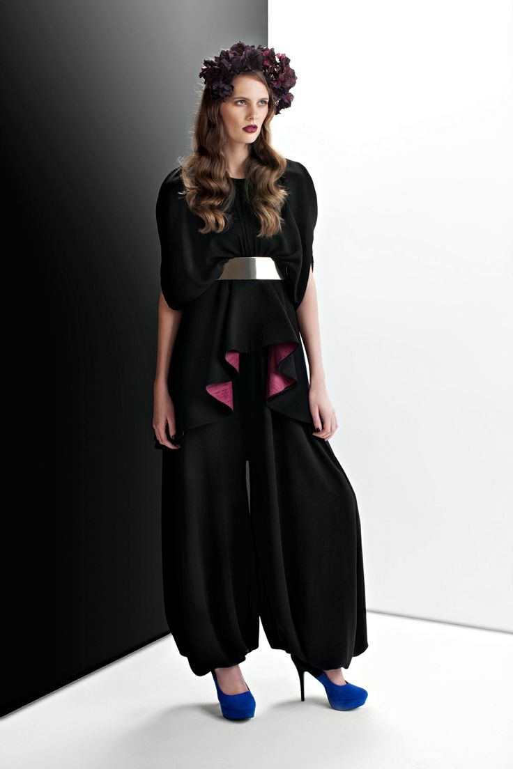 BLEACH, as an Emirati Lifestyle Label, is the only label offering Abayas and Abaya-inspired fashion, which is made to appeal to a wider audience who would want to experience Emirati elements through westernized fashion that is at least partially made with traditional Abaya fabrics.