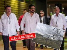 Se comprueba que Gustavo Petro tiene hasta 3 títulos falsos. Se derrumba su candidatura a pedazos | El Nodo Colombia