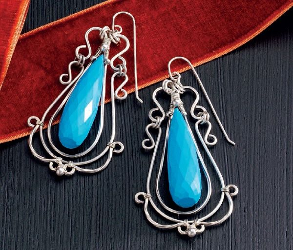 17 Best images about earrings: making earrings and unique ...