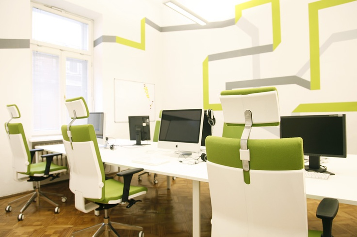Deliciuos! Applicake office in Krakow, Poland