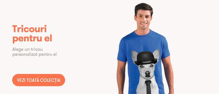 Ai vazut ultimele modele haioase de #tricouri pentru #Barbati?  Le poti vedea aici: http://goo.gl/zU7h1d