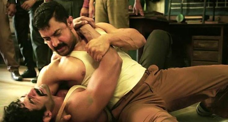 Free Download Dangal HD Movie Torrent