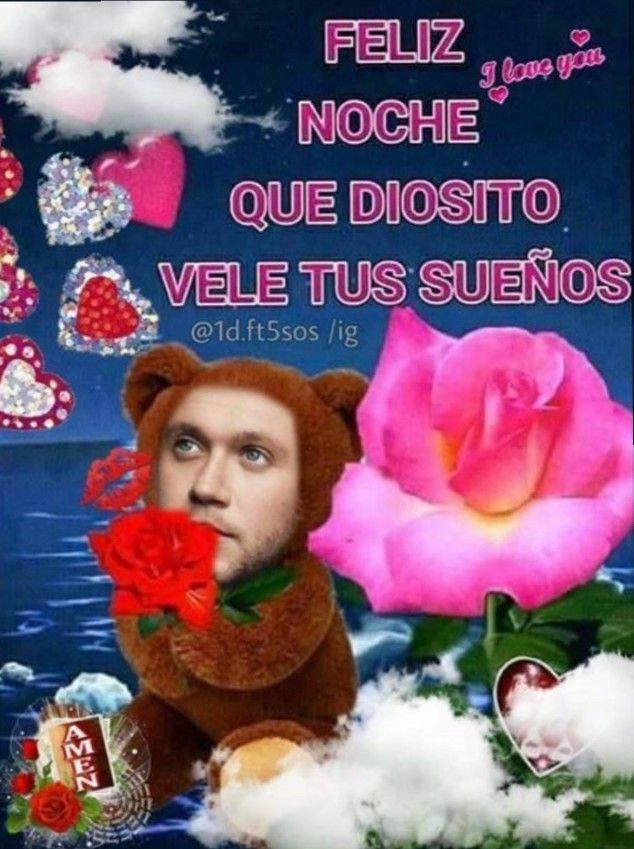 Creditos A Quien Corresponda Imagenes De Senoritas Memes De One Direction Buenos Dias Alegria