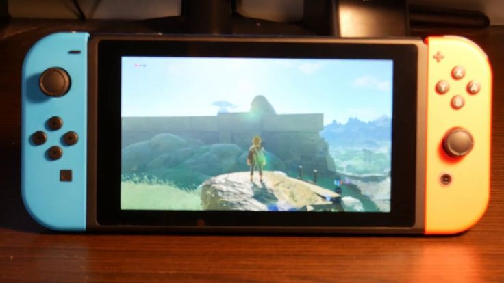 Nintendo Switch Review (Greek) 4K