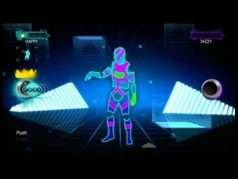 This song is a downloadable track for Just Dance 3.