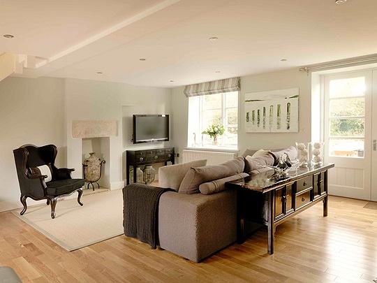 Pippa Paton Design - Cotswold Cottage
