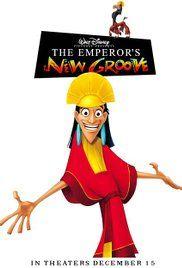 The Emperor's New Groove (2000) - IMDb