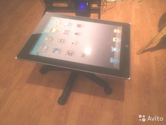 Стол в виде iPad купить в Санкт-Петербурге на Avito — Объявления на сайте Avito