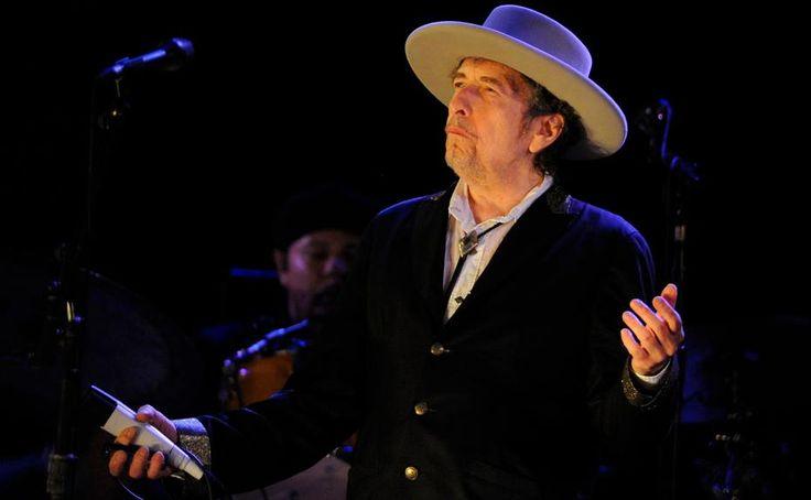 Literaturnobelpreis: Bob Dylans verdienter Triumph