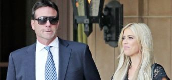 Christina El Moussa and 55-year-old businessman Doug Spedding