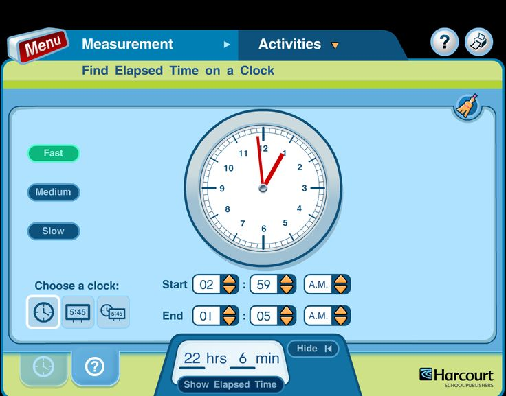 25 best TIME images on Pinterest   Interactive learning, Learning ...
