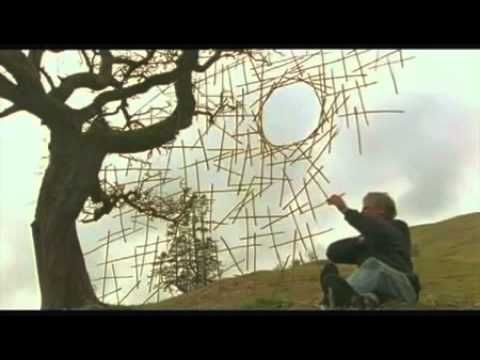 Rivers and Tides- Andy Goldsworthy - YouTube