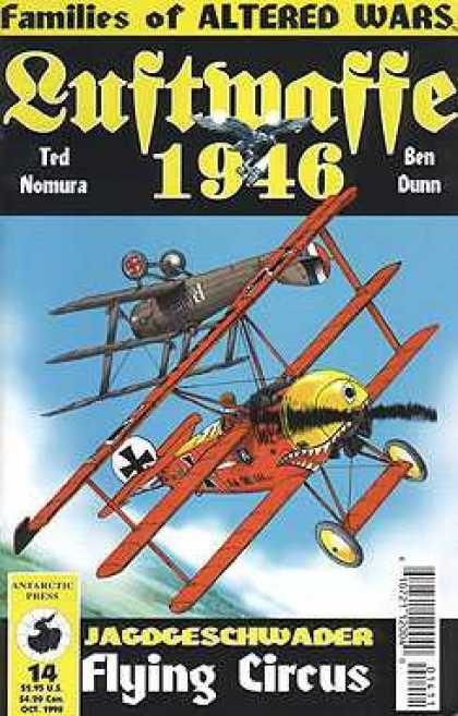 Luftwaffe 1946 14