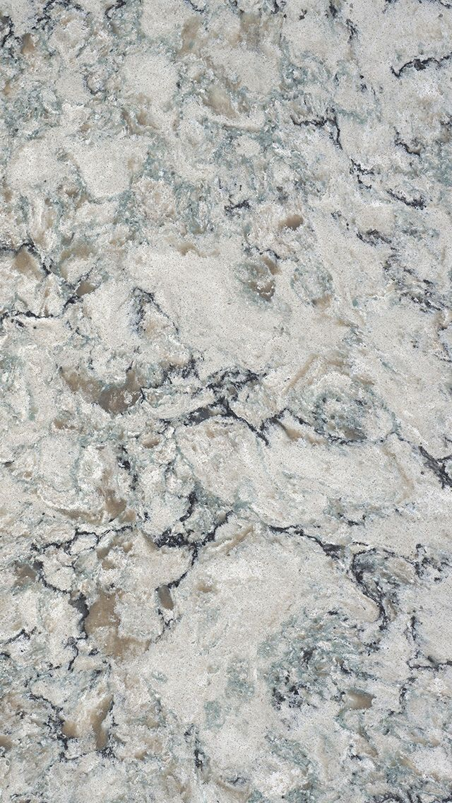 I love the Praa Sands natural stone design by Cambria!