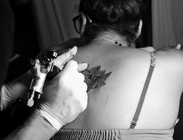 Como escolher uma tatuagem inesquecível