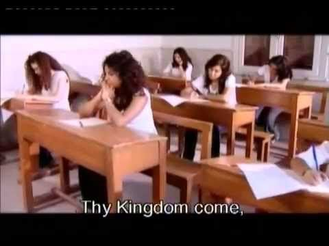 Abaana (Our Father) - Christian Arabic Song.mp4