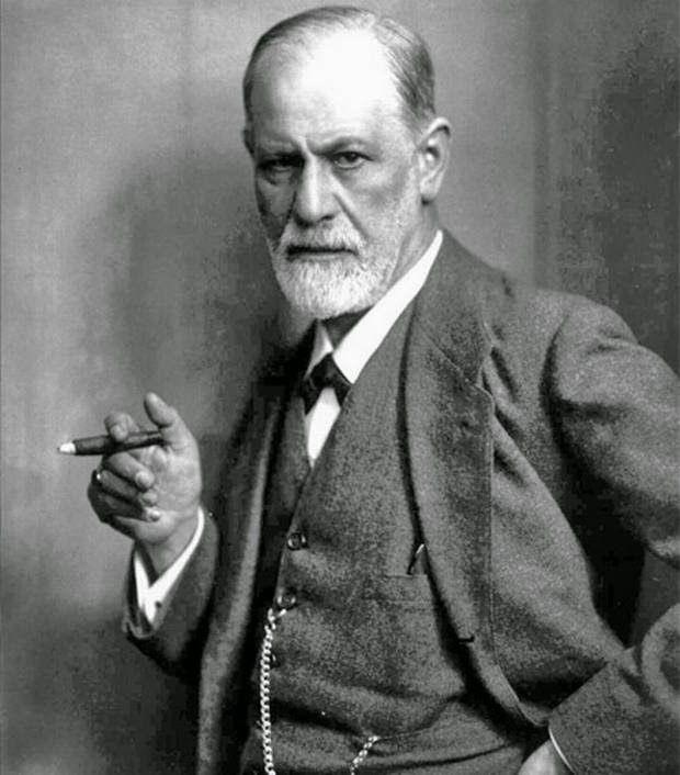 EL TELESCOPIO: Los fraudes de Freud