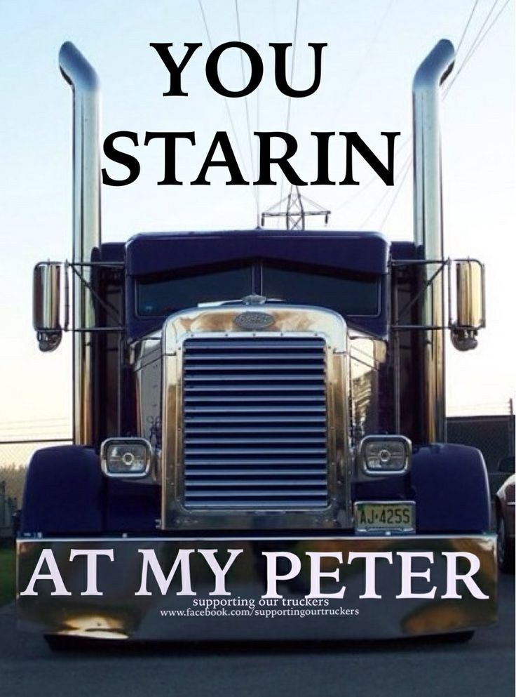 Why yes, yes I am staring at your Peter