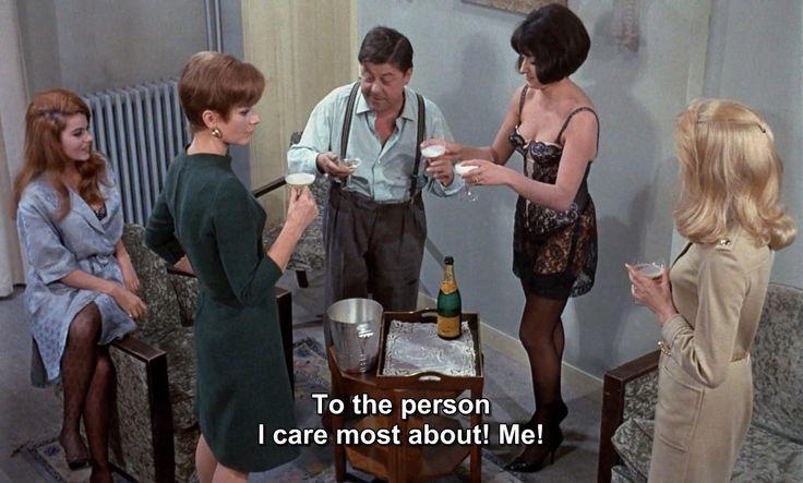 Belle de jour / Дневная красавица (1967) dir. Luis Buñuel