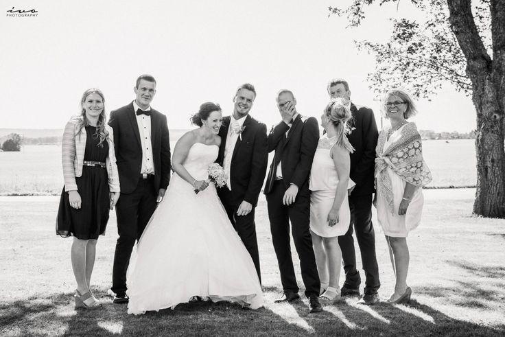 Group photo wedding ideas