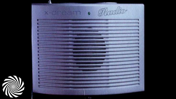 X-Dream - Radio (Blue Room Released) (1998)