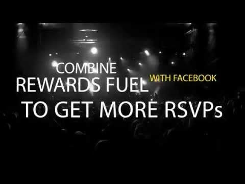 Are you an event promoter? Want to improve attendance? Use our Facebook RSVP event entry to improve the number of people who RSVP for your event. For more check out our blog post.