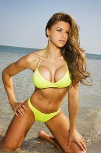 Necessary words... louise glover sex