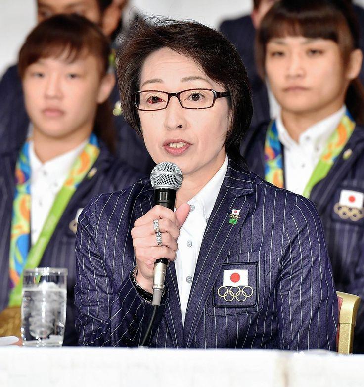 「役員が前」の行進批判に橋本団長が反論 アスリートファーストどこまで #オリンピック #リオ五輪