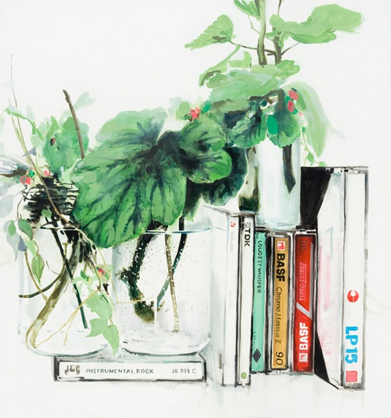 Dane Lovett. So Many Sub-Genres, 2009.