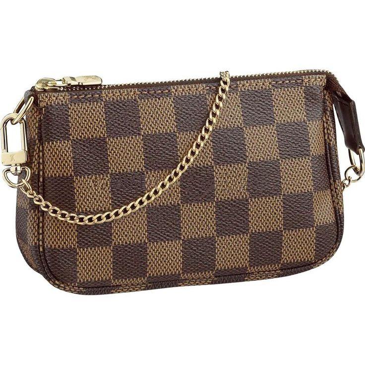 ㊣☄¬ Louis Vuitton Mini Pochette Accessoires #Louis #Vuitton #Women http://www.louisvuittonso.com/Louis-Vuitton-Women-50/Louis-Vuitton-Handbags-60/louis-vuitton-mini-pochette-accessoires-p-1351.html ,……♥♥…… .... ▫◈▣◐◑‡➹