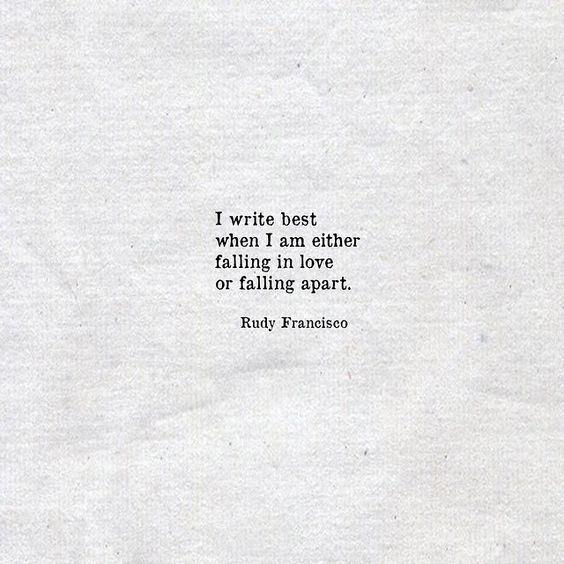 Quotes About A Relationship Falling Apart: Best 25+ Falling In Love Quotes Ideas On Pinterest