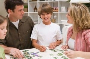 Why Puzzles Are Good for Your Child's Development - «