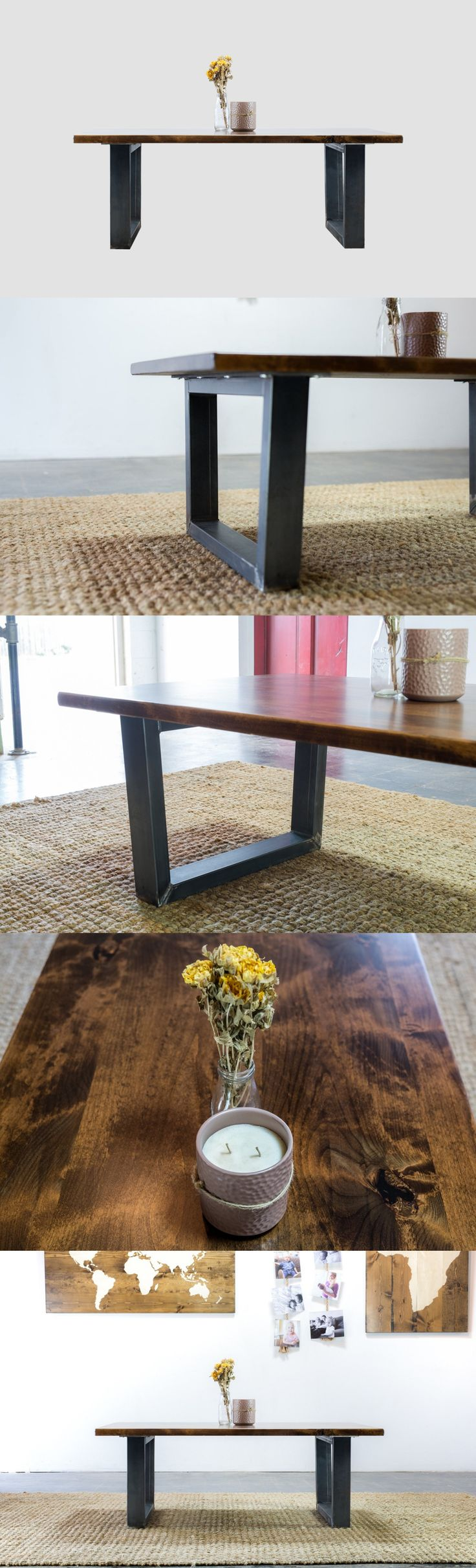 Style Coffee Table 17 Best Ideas About Industrial Style Coffee Table On Pinterest
